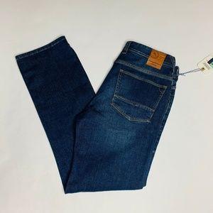Tommy Bahama Jeans Mens 32X32  Carmel Authentic